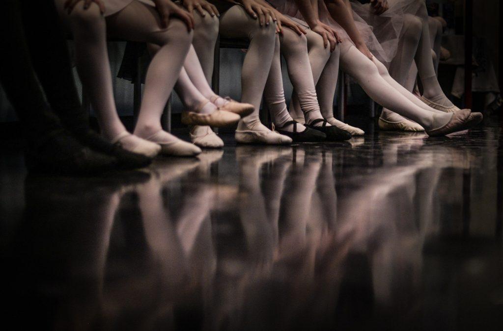 Danse classique inter 9-13 ans